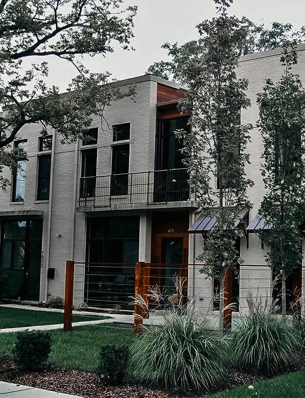 belmont lofts development