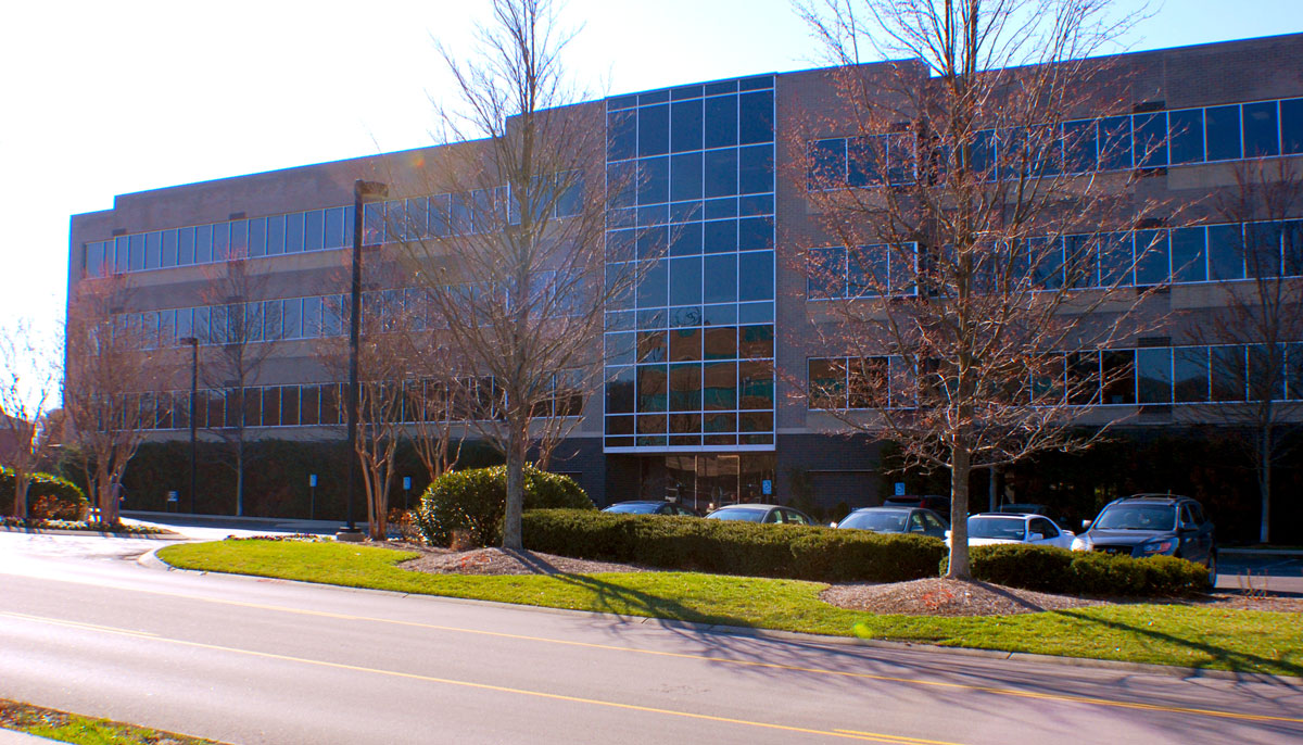 Office Space available for lease on Virigina Avenue